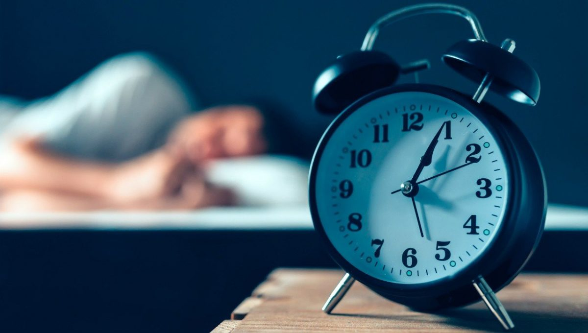 What do scientists say about sleep?