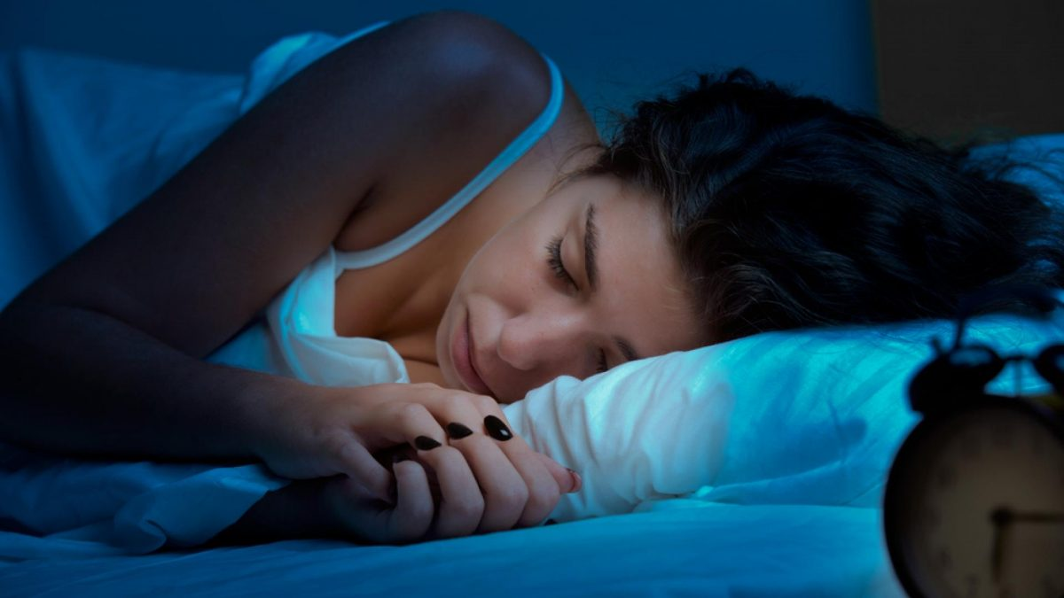 Protect your sleep. 7 rules for good dreams