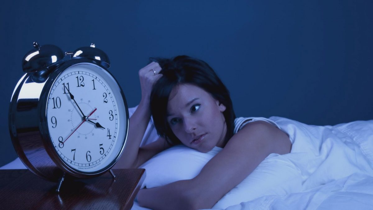 The negative effects of insomnia