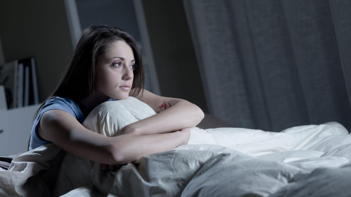 Seven ways to get rid of obsessive thoughts before bed