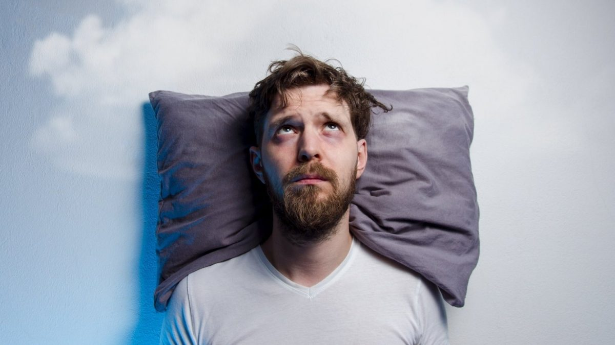 The effect of sleep deprivation on the skin and hair