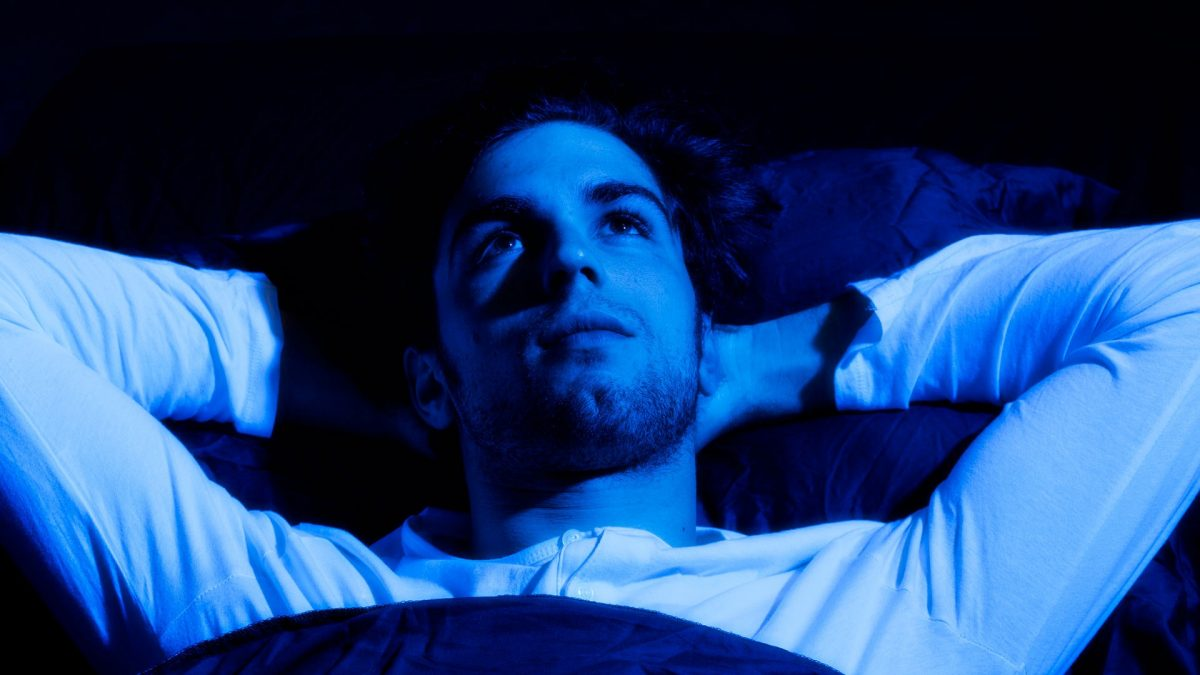 4 habits that can lead to insomnia