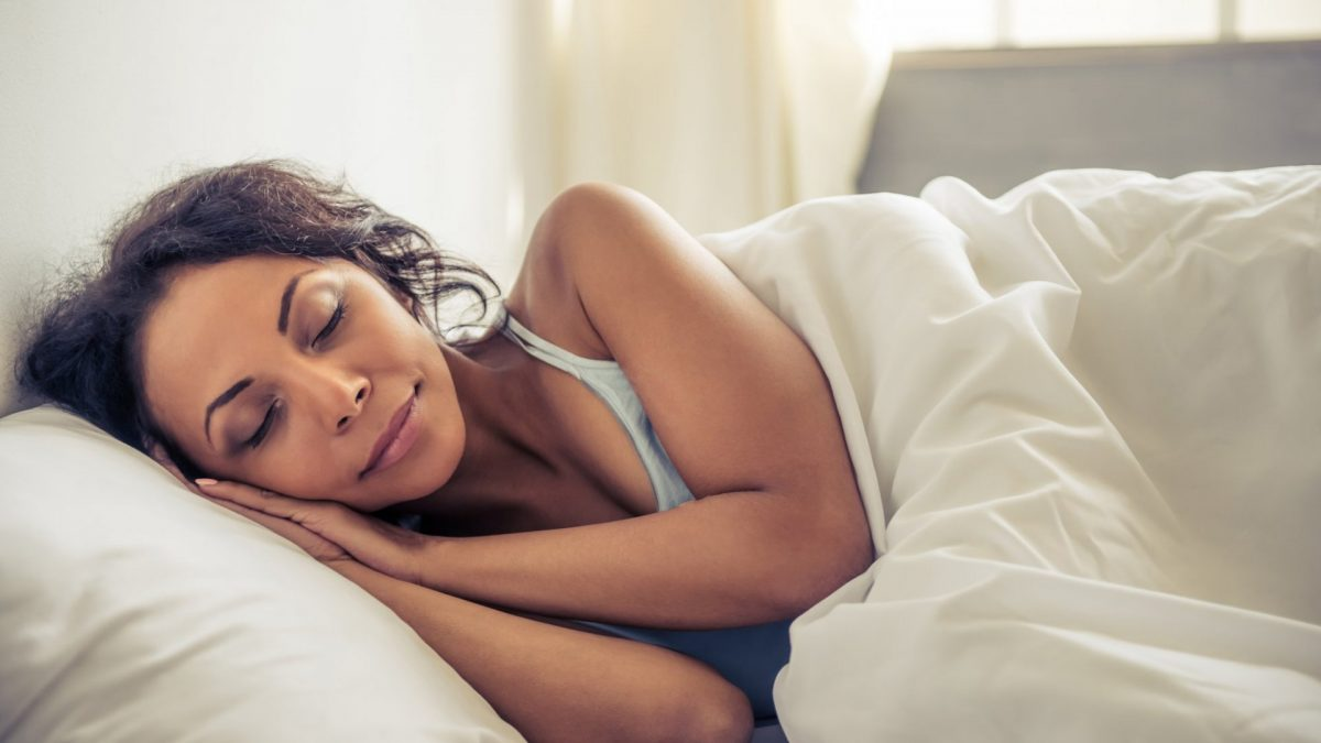 5 effective methods to help you fall asleep quickly