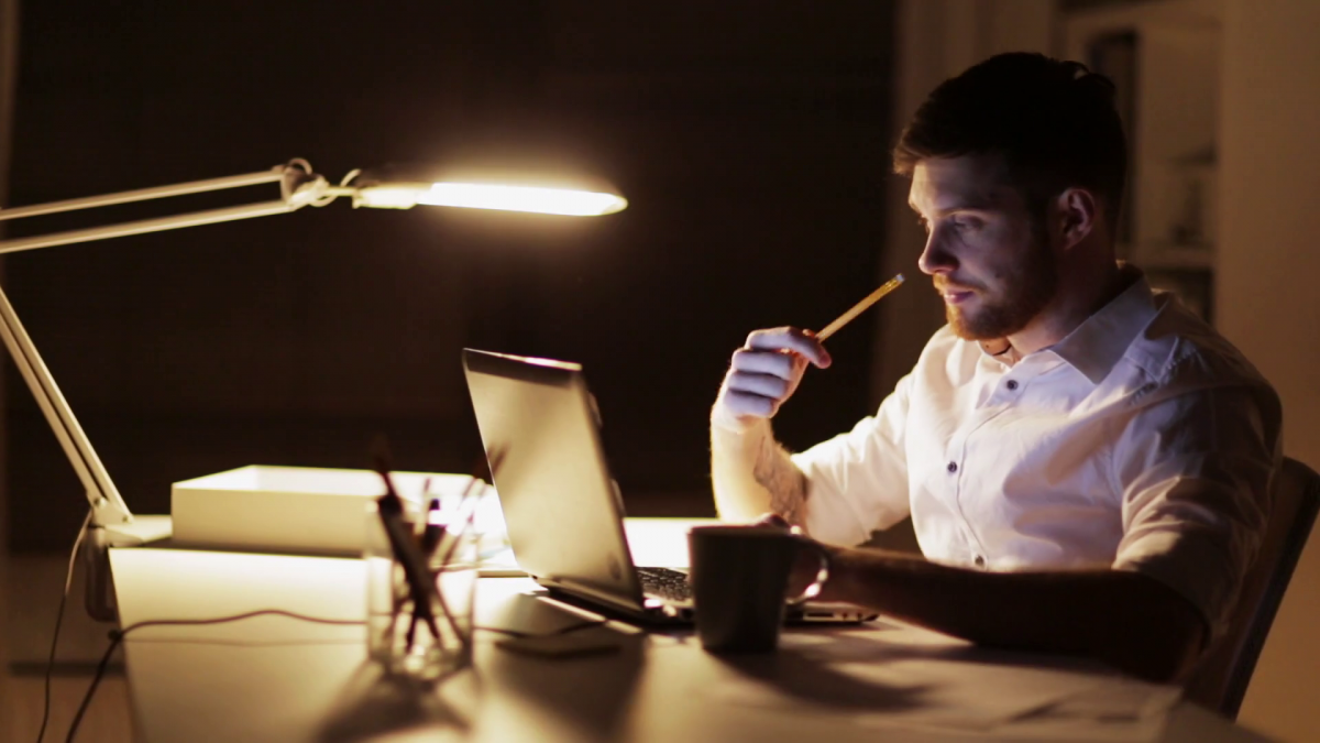 5 main disorders in the body caused by working at night