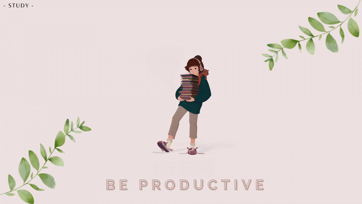 4 habits that reduce productivity